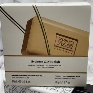 Erno Laszlo Hydra Therapy Double Cleansing Set